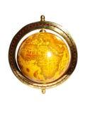 глобус старый Стоковые Фото