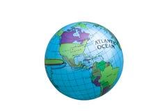 глобус шарика Стоковое Изображение RF