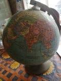 глобус стоковые изображения rf