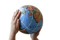 глобус Стоковые Фото