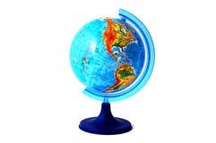 глобус Стоковые Фотографии RF