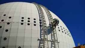 Глобус Ericsson стоковое фото