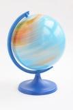 глобус spining Стоковые Фото