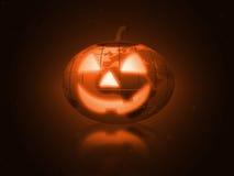 гловальный halloween Стоковая Фотография RF