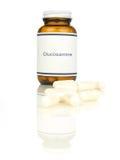 глюкозамин Стоковое Изображение