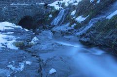 Гнать воду Стоковые Изображения RF