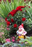 Гном сада Стоковое Фото