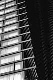 Гнуть башня Стоковые Изображения RF
