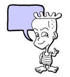 Говорить ребенка бесплатная иллюстрация