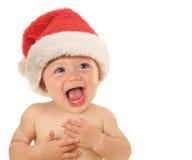 Говоря младенец стоковые изображения