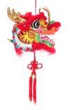 год дракона стоковая фотография rf