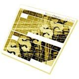 год плановика Стоковое Изображение RF