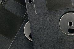 Год сбора винограда гибкого магнитного диска стоковые изображения