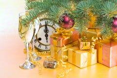 год украшения новый s рождества Стоковые Фотографии RF