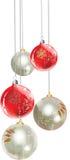 год happynew рождества веселый Стоковые Изображения RF