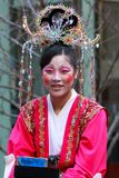 год san парада francisco 2012 китайцев новый Стоковые Фотографии RF