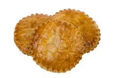 голландец печенья типичный стоковые фото