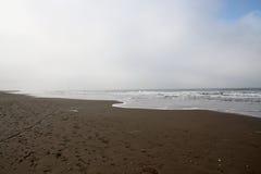 голландец пляжа Стоковые Фотографии RF