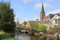 Голландия Стоковая Фотография