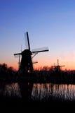Голландия Стоковая Фотография RF