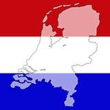 Голландия Стоковые Изображения RF