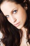 голландская девушка Стоковое фото RF