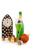 голландские Новый Год кануна стоковая фотография rf