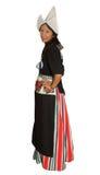 голландец costume Стоковые Изображения