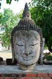 Головка Будды Стоковое фото RF