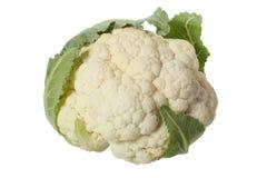 головка cauliflower стоковые изображения rf