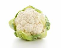 головка cauliflower Стоковое Изображение RF