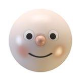 головная игрушка Стоковое фото RF
