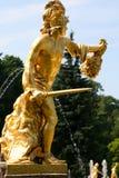 головная статуя perseus s medusa Стоковые Фото