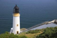 головное maughold маяка Стоковое Фото