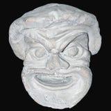 головной камень Стоковая Фотография