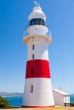 головной маяк низкий Стоковое Изображение