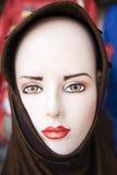 головной платок Стоковое Фото