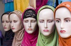 головной платок Стоковое Изображение