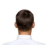 головной человек Стоковые Изображения RF