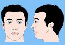 головной человек бесплатная иллюстрация