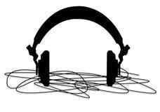 головные телефоны бесплатная иллюстрация