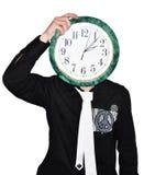 головные часы Стоковые Изображения