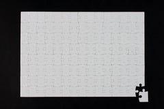 Головоломка Стоковые Фото