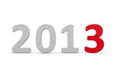 Головоломки 2013 Стоковое Фото