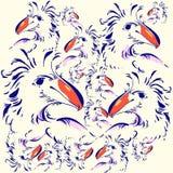 Головы пеликана Стоковые Изображения RF
