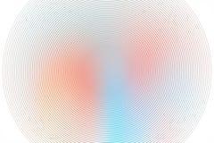 Голографическая текстура hologram градиента предпосылки bluets стоковые изображения rf