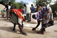 голод стоковое фото rf