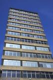 голубая башня Стоковое Изображение RF