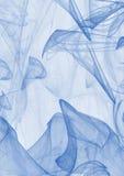 голубая волна Стоковое фото RF