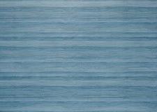 голубая древесина текстуры Голубая деревянная предпосылка текстуры Стоковое Изображение RF